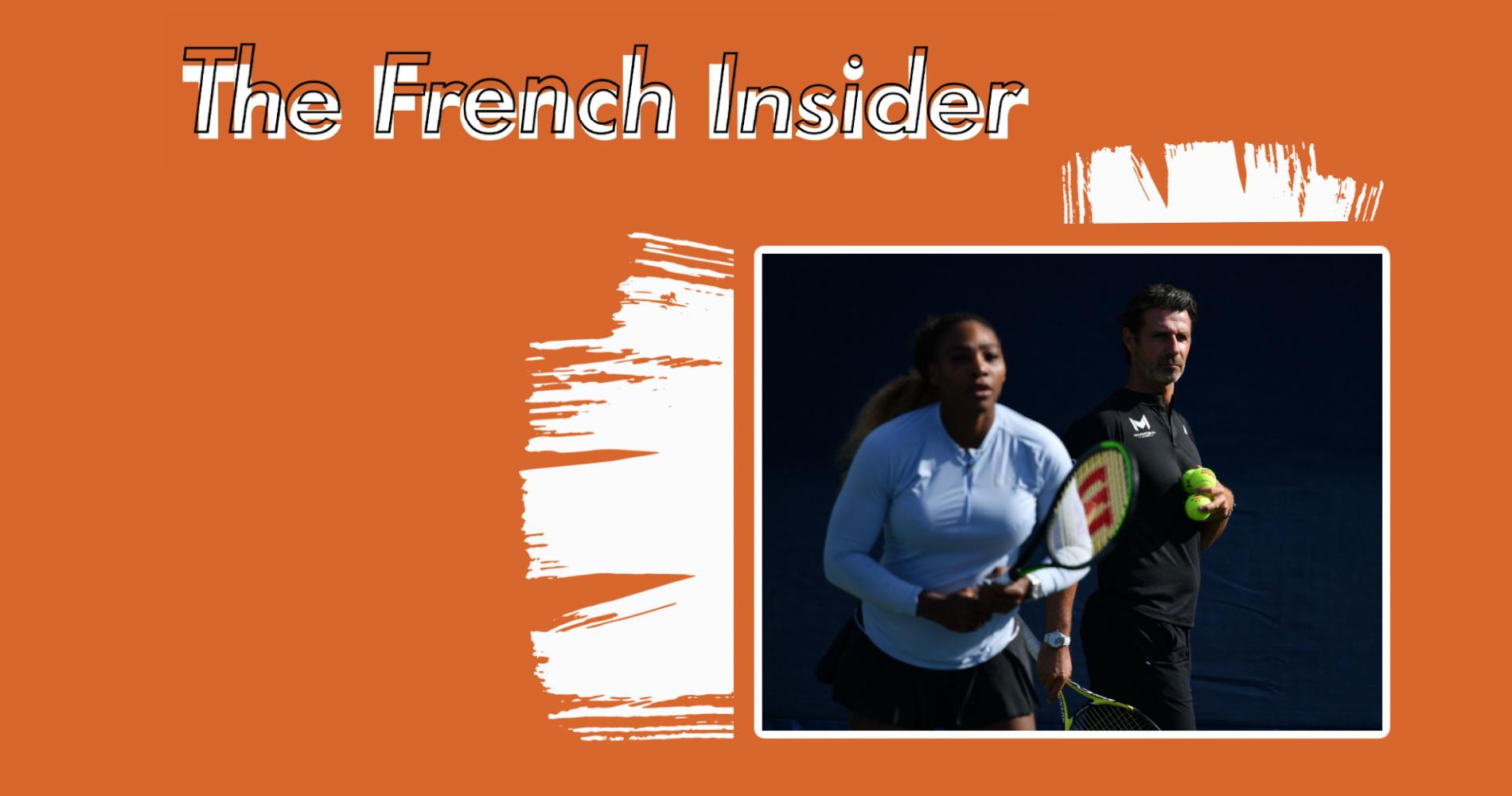 The French Insider #3 : Patrick-Serena Extrait (1)