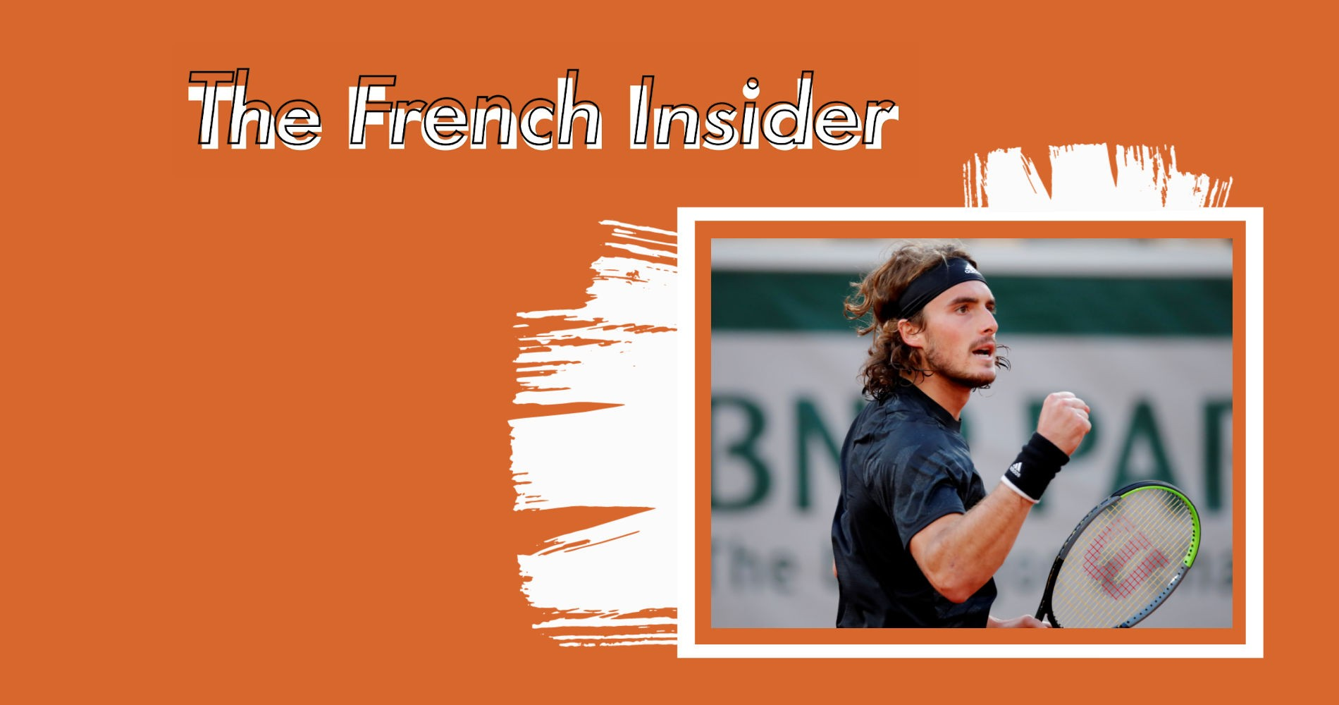 The French Insider #8: Patrick Mouratoglou