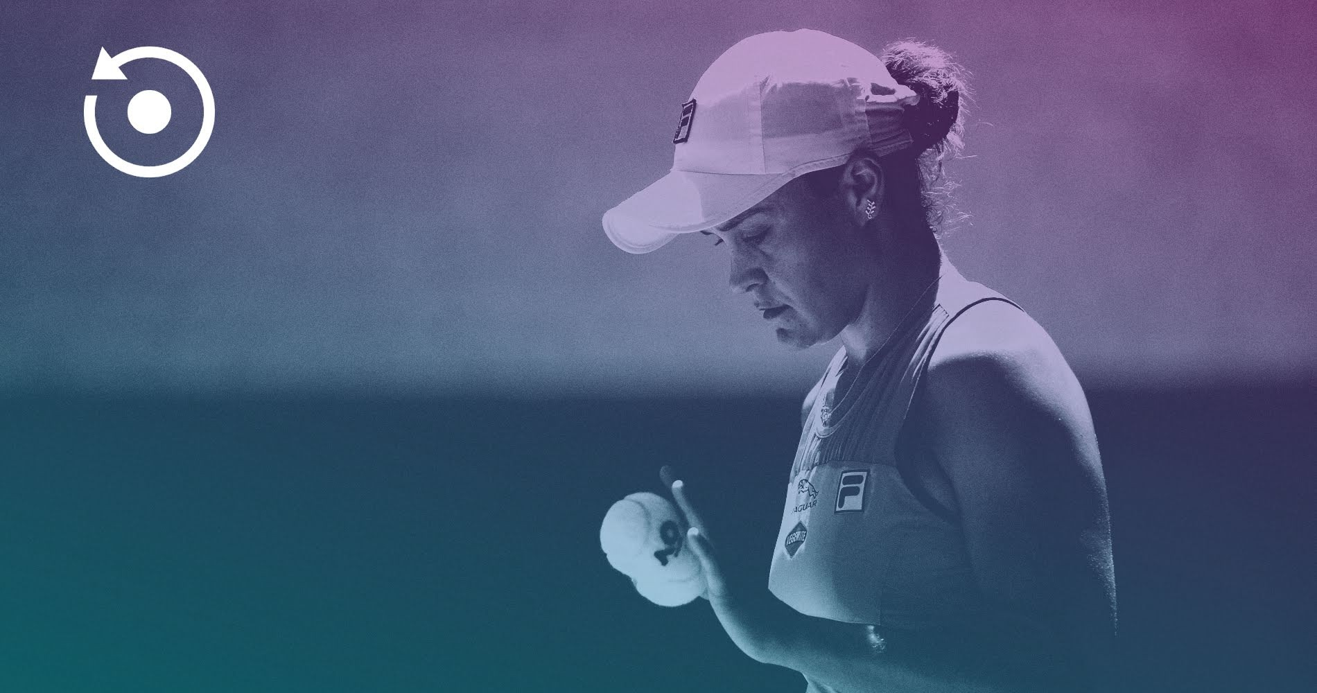 Ashleigh Barty, 2020 review