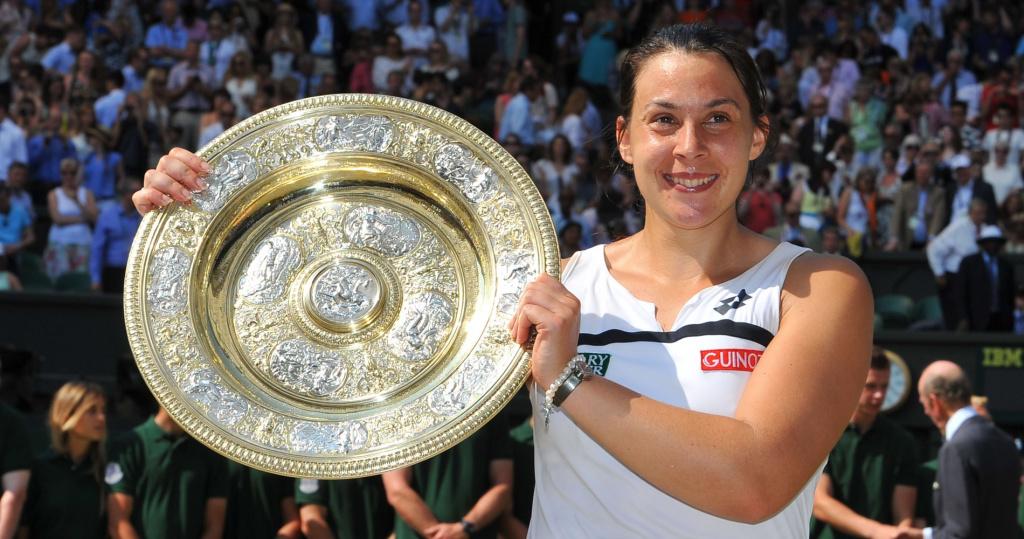 Bartoli Wimbledon 2013