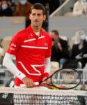 Djokovic, Nadal, 2020