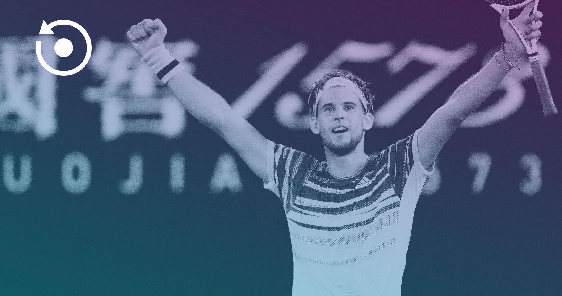 2020 recap: Dominic Thiem