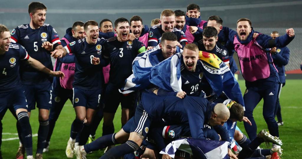 Scotland national football team