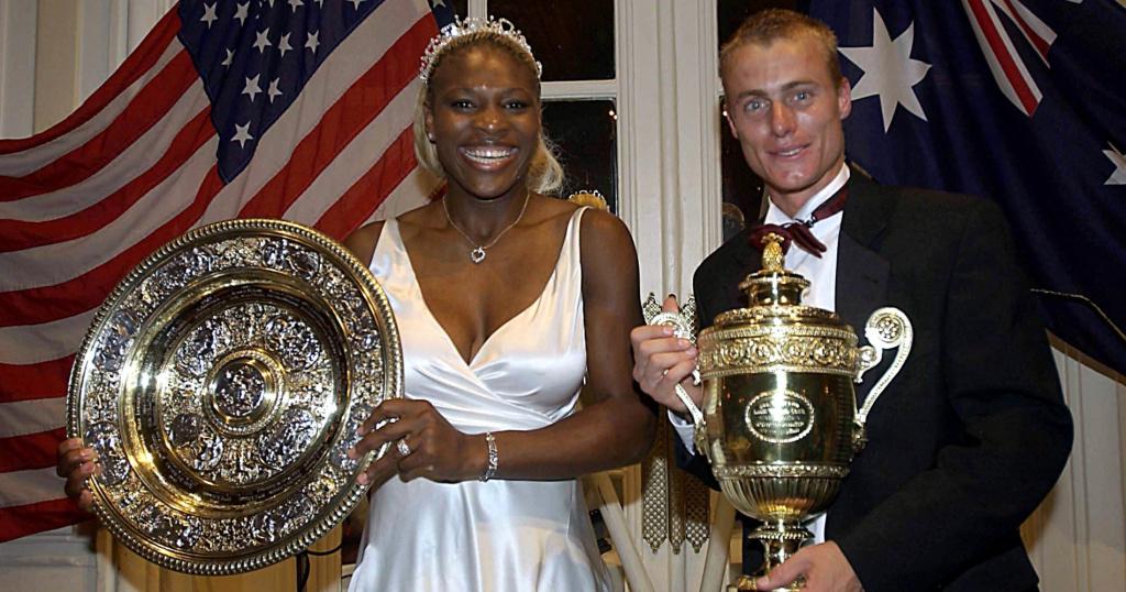 Hewitt Wimbledon