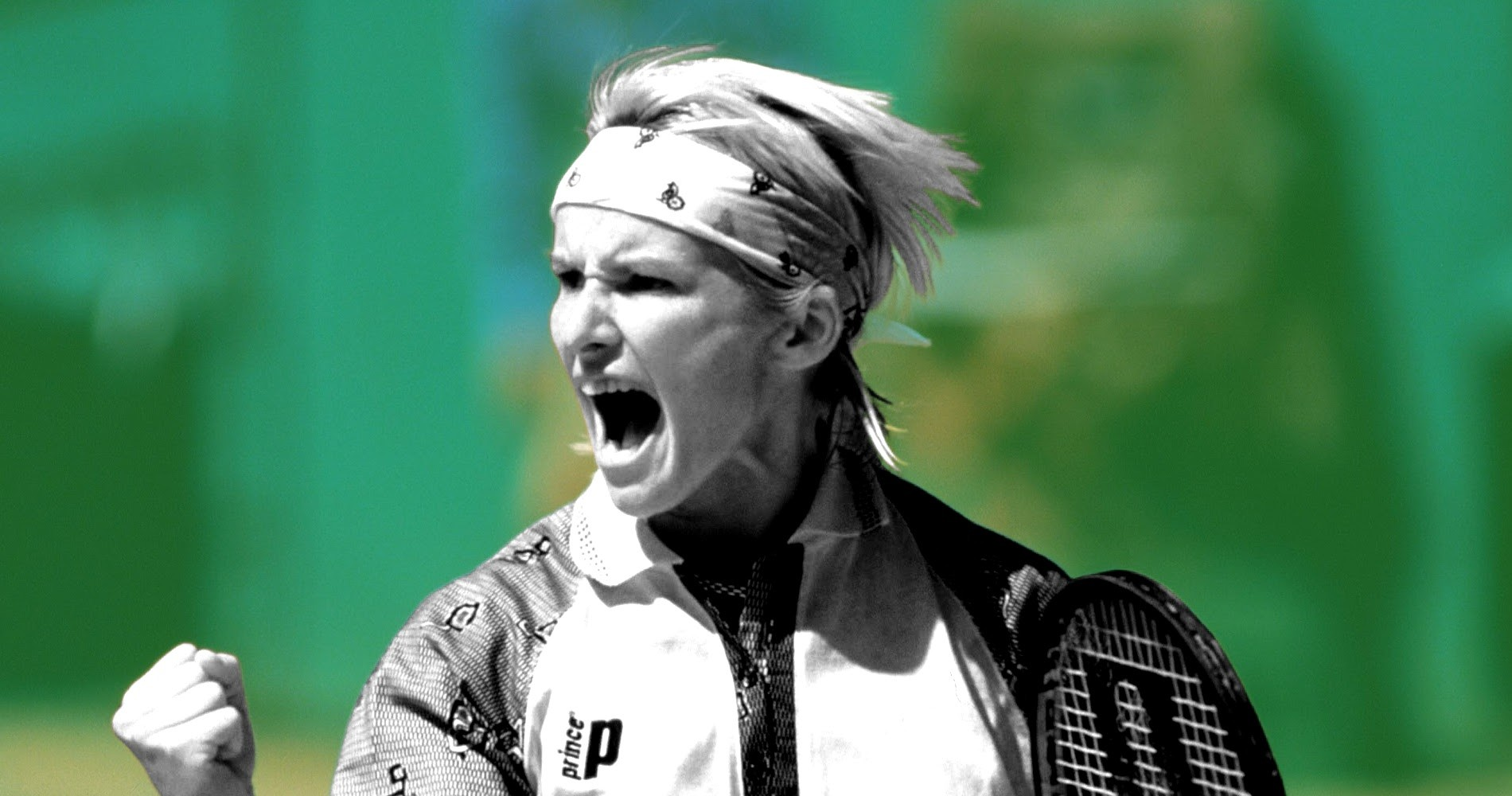 Jana Novotna, On this day