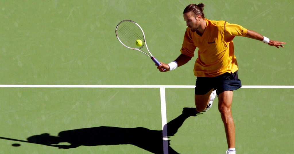 Rafter Australian Open 2000