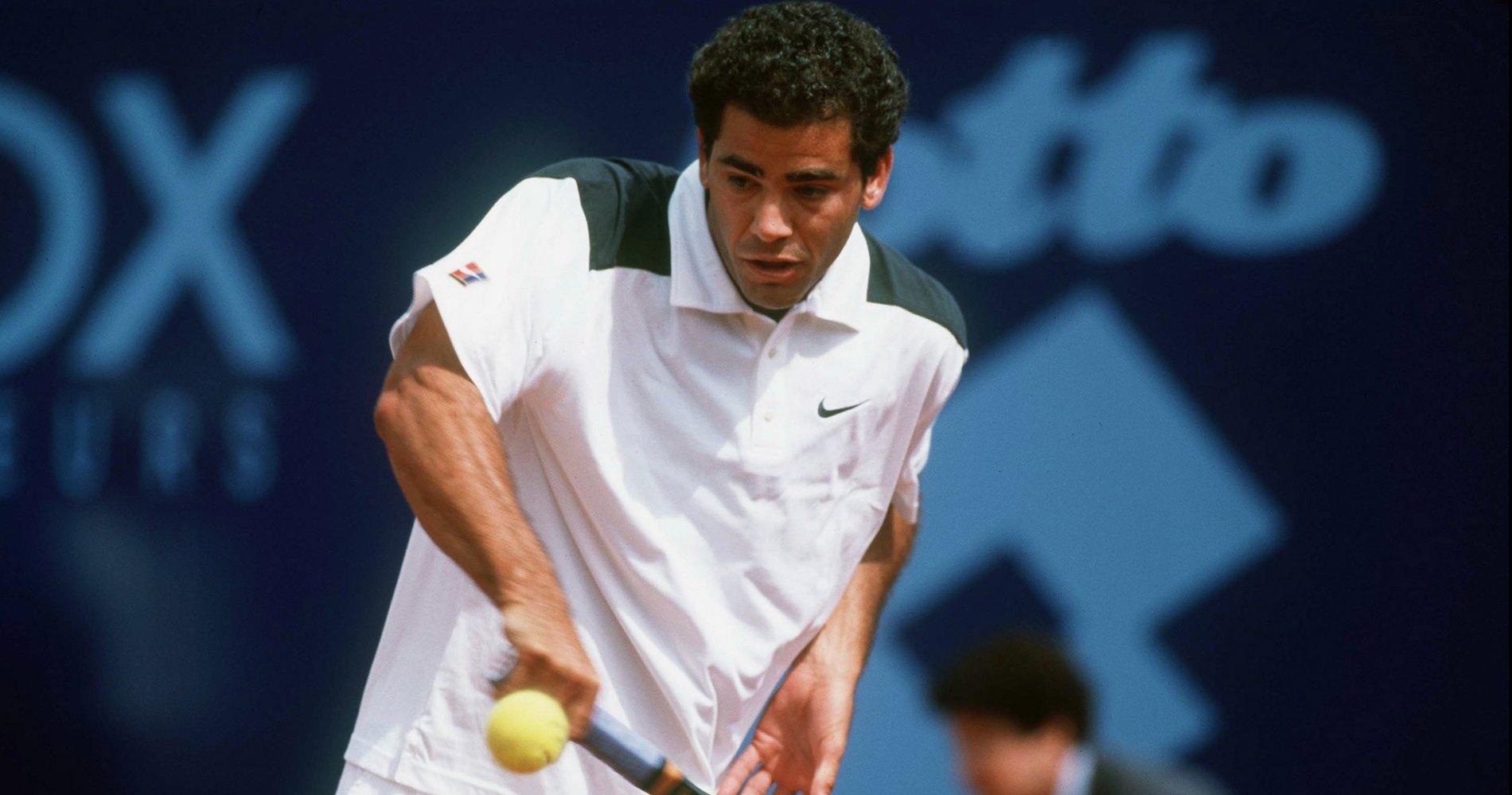 Pete Sampras, Monte-Carlo 1999