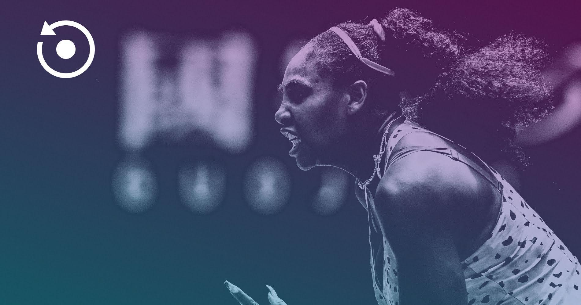 Serena Williams, 2020 review