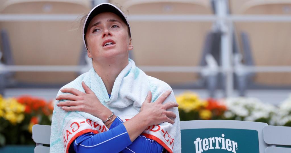 Svitolina Roland Garros 2020