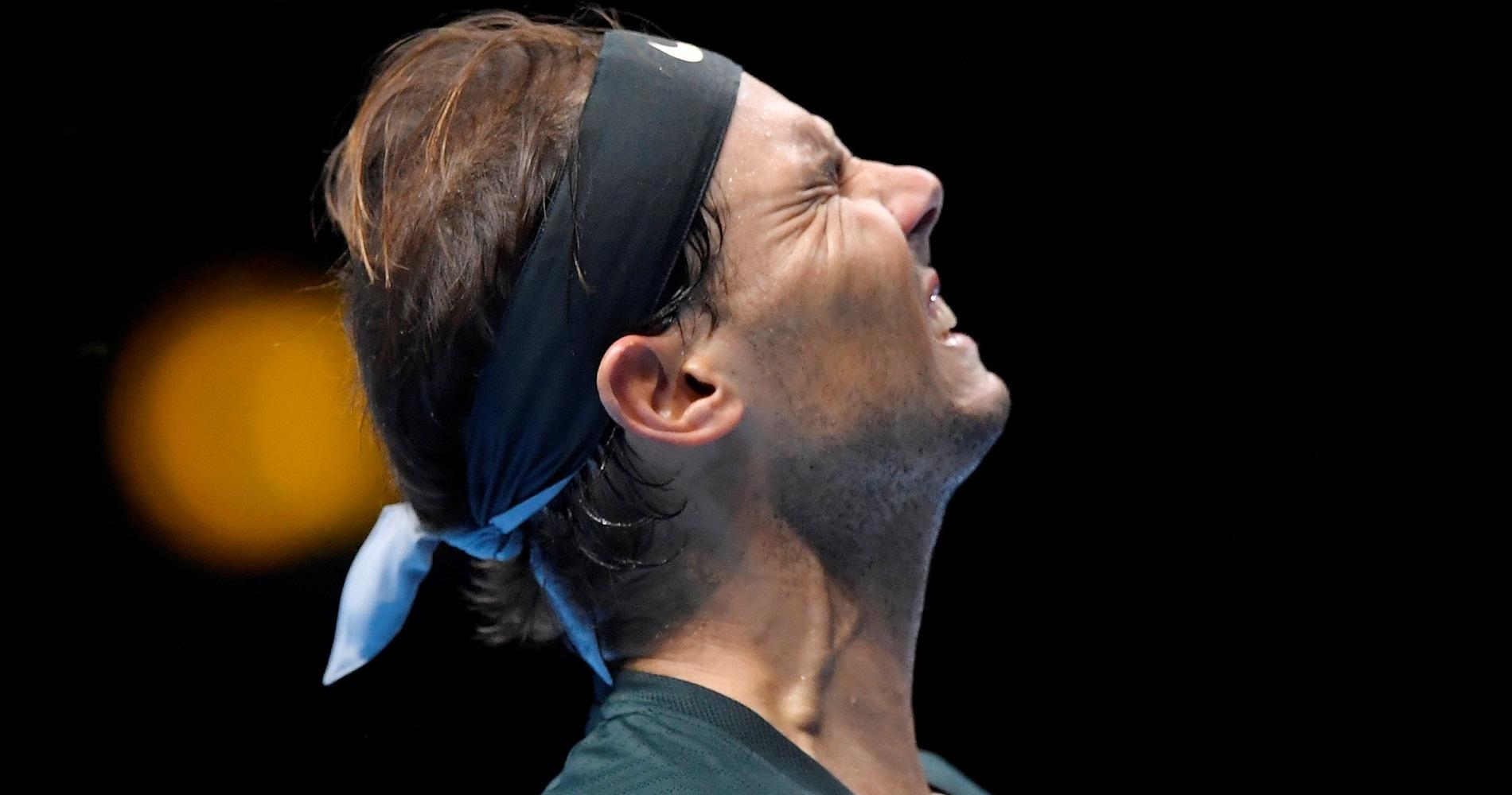 Rafael Nadal - Masters 2020