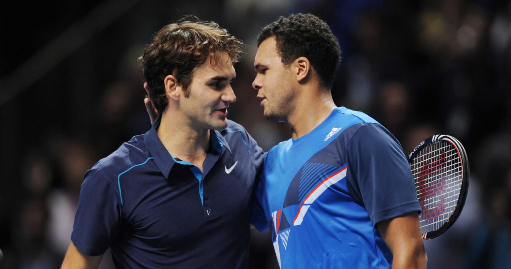 Roger Federer, 2011 ATP Finals