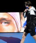 Alexander Zverev, ATP Finals, 2020