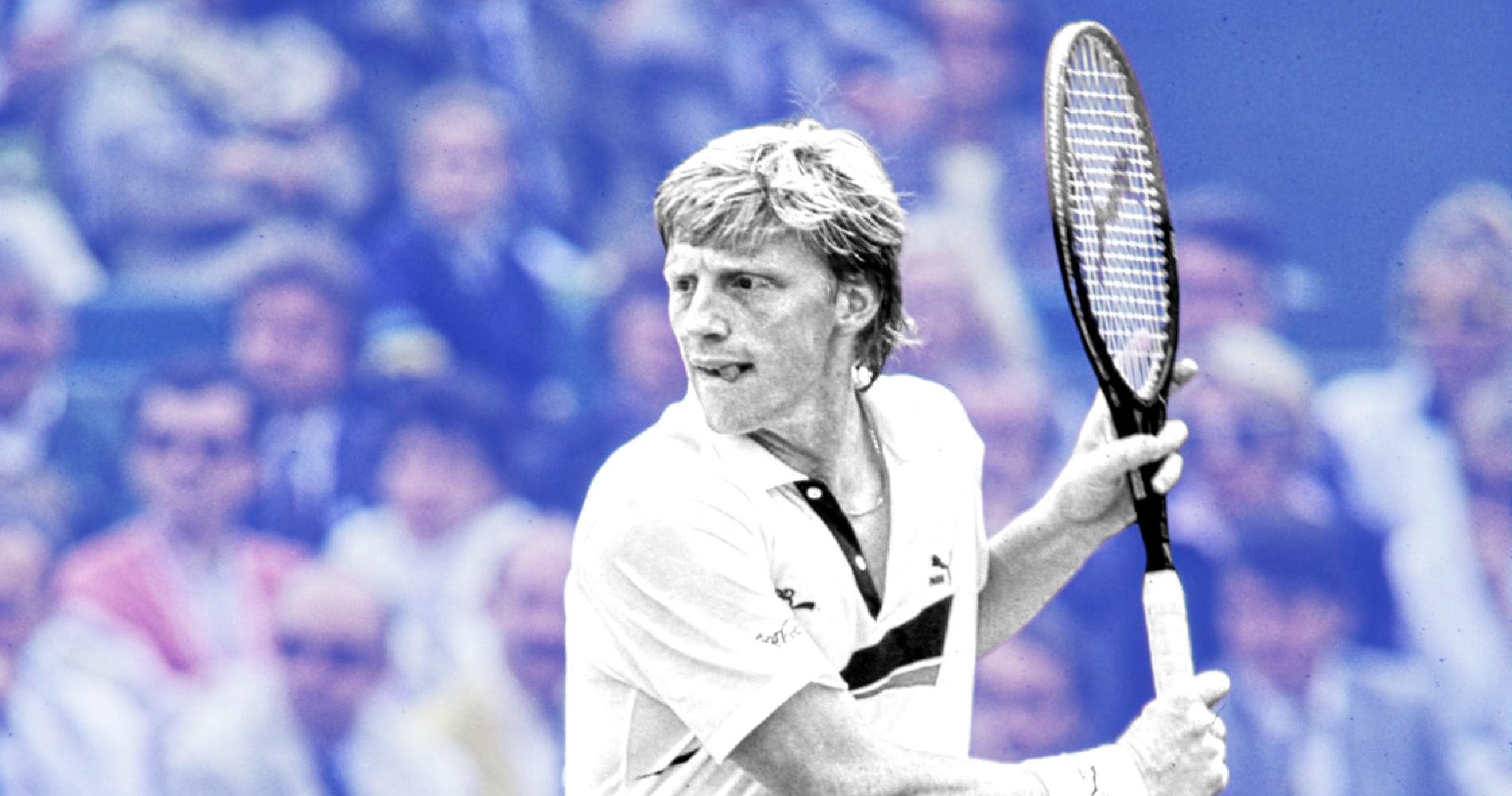 Boris Becker, On this day 05.12.2020