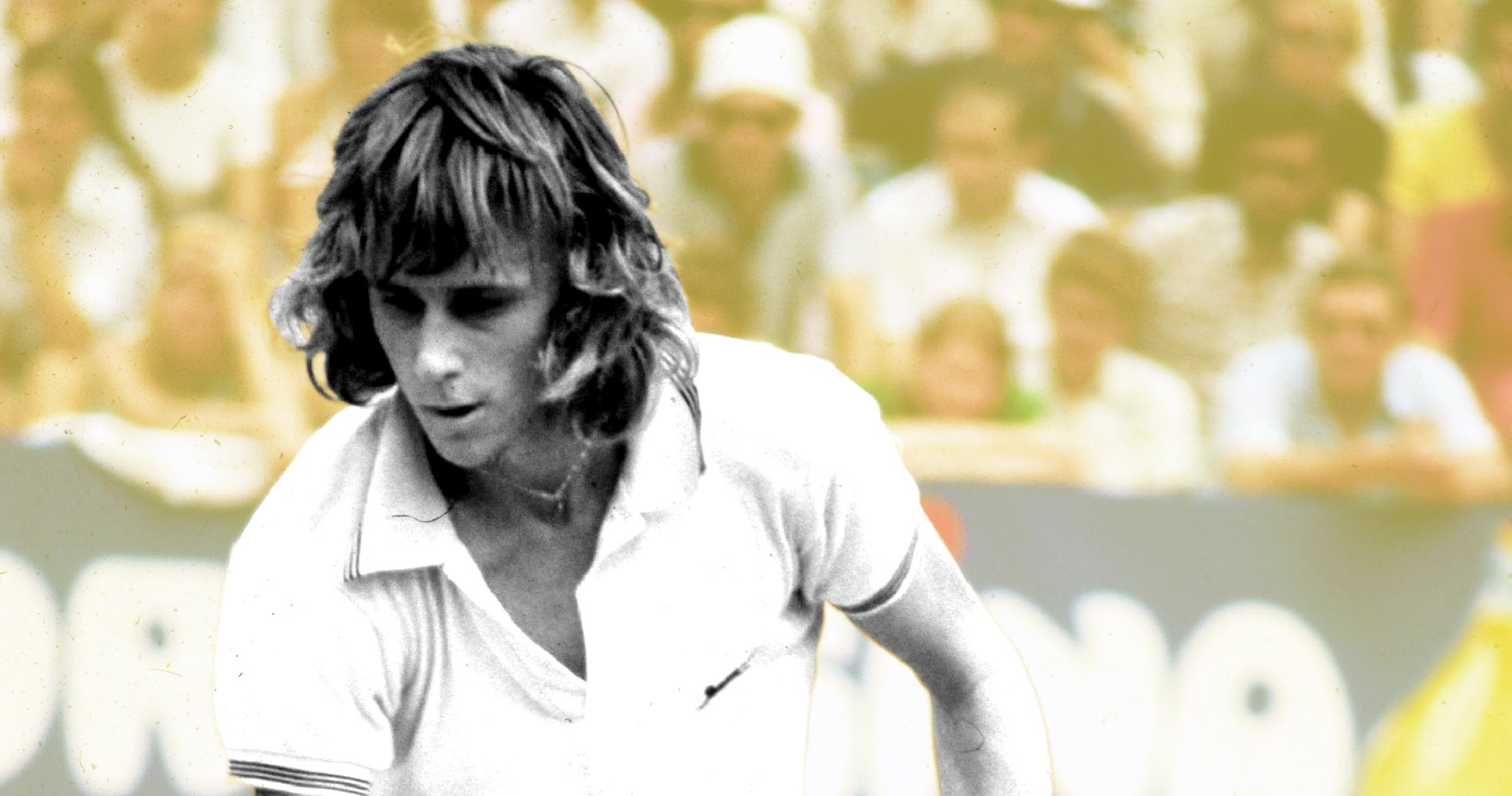 Bjorn Borg, On this day 21.12