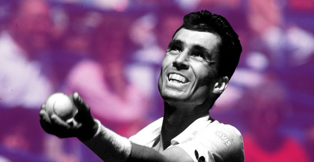 Ivan Lendl, On This Day