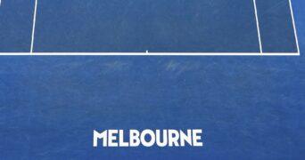 Melbourne Park, Open d'Australie