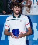 Reilly Opelka, 2020 Delray Beach Open champion