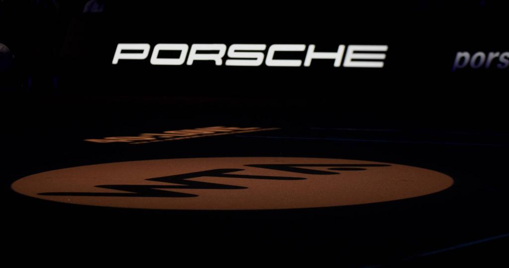 Stuttgart, Porsche Grand Prix