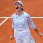 Iga Swiatek - Roland-Garros 2020