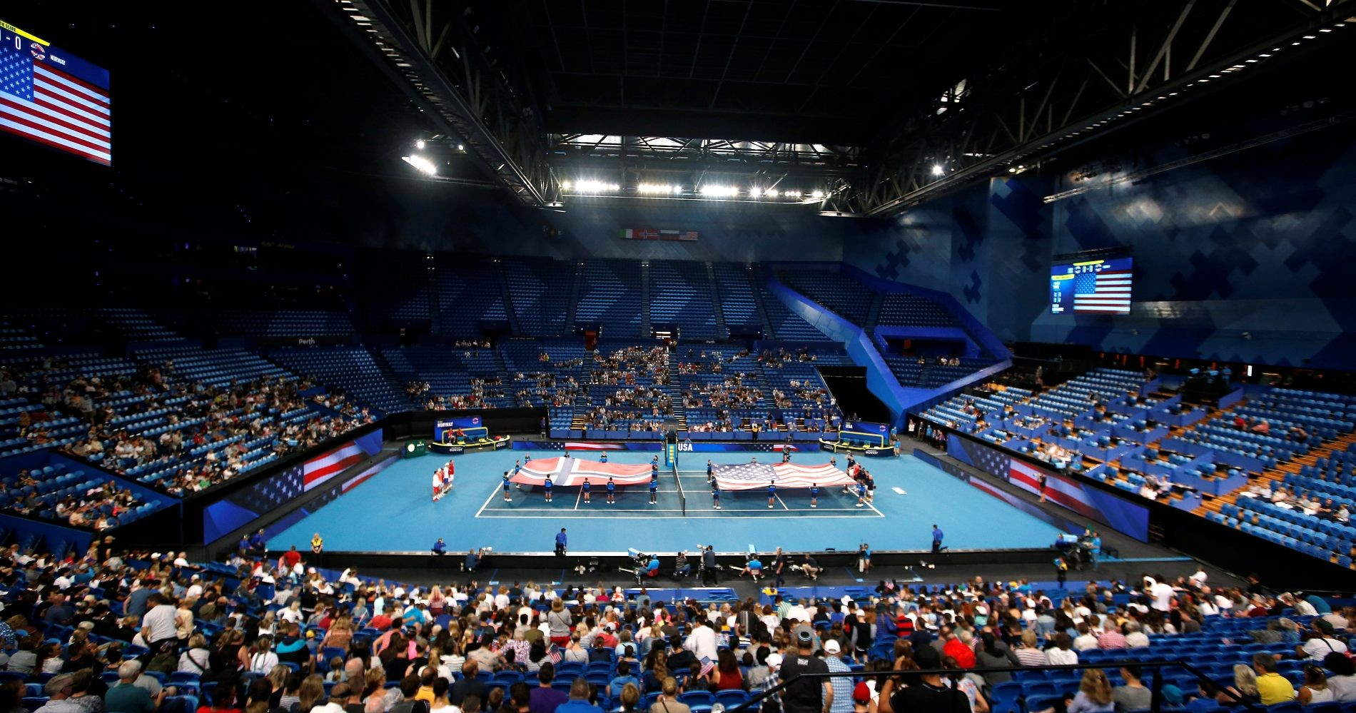 ATP Cup 2020