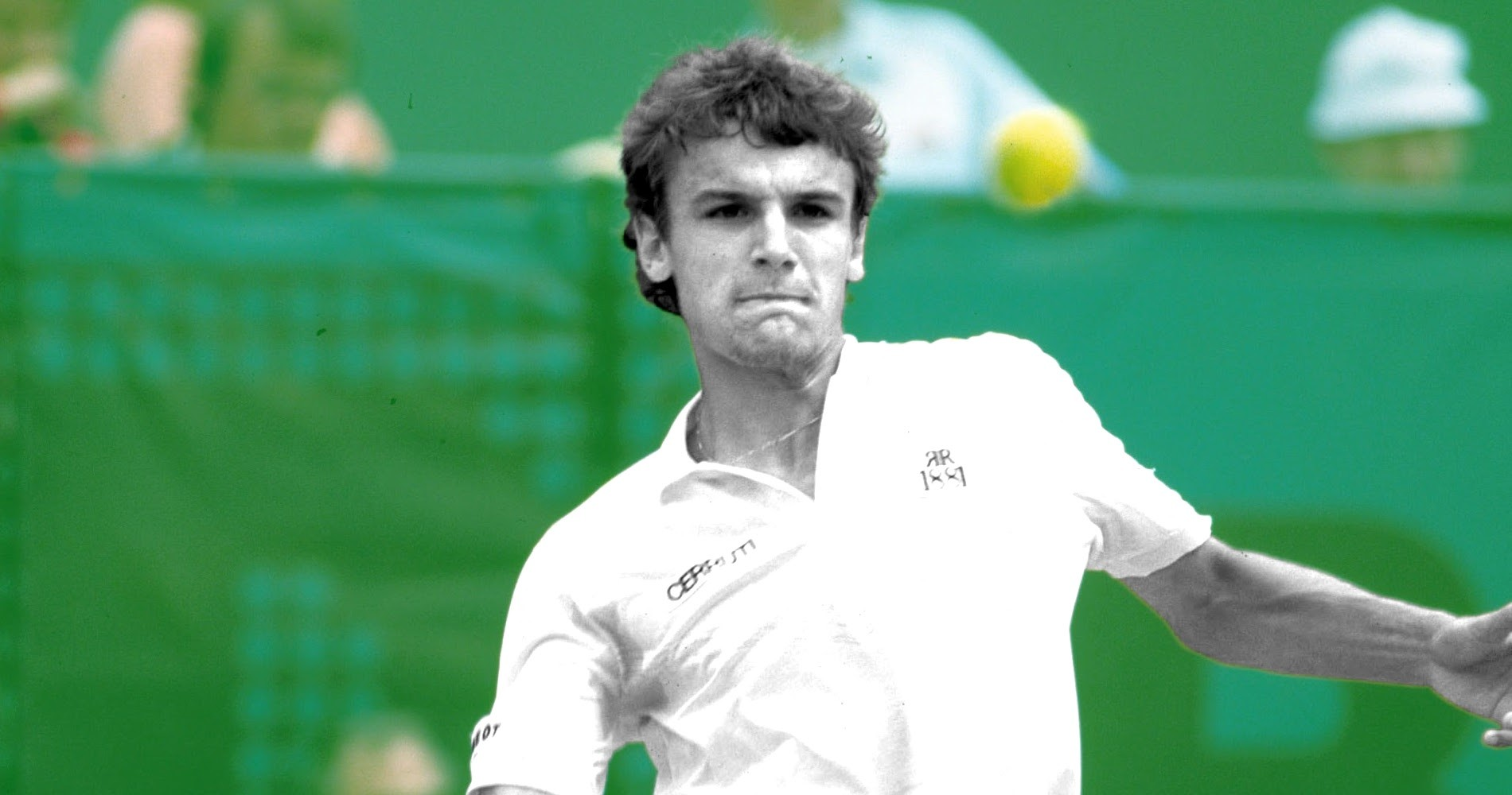 Mats Wilander On this day 11.12.2020