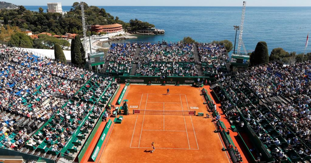 Masters 1000 Monte-Carlo 2019