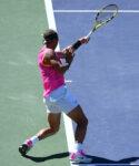 Rafael Nadal, Indian Wells, Mar. 2019