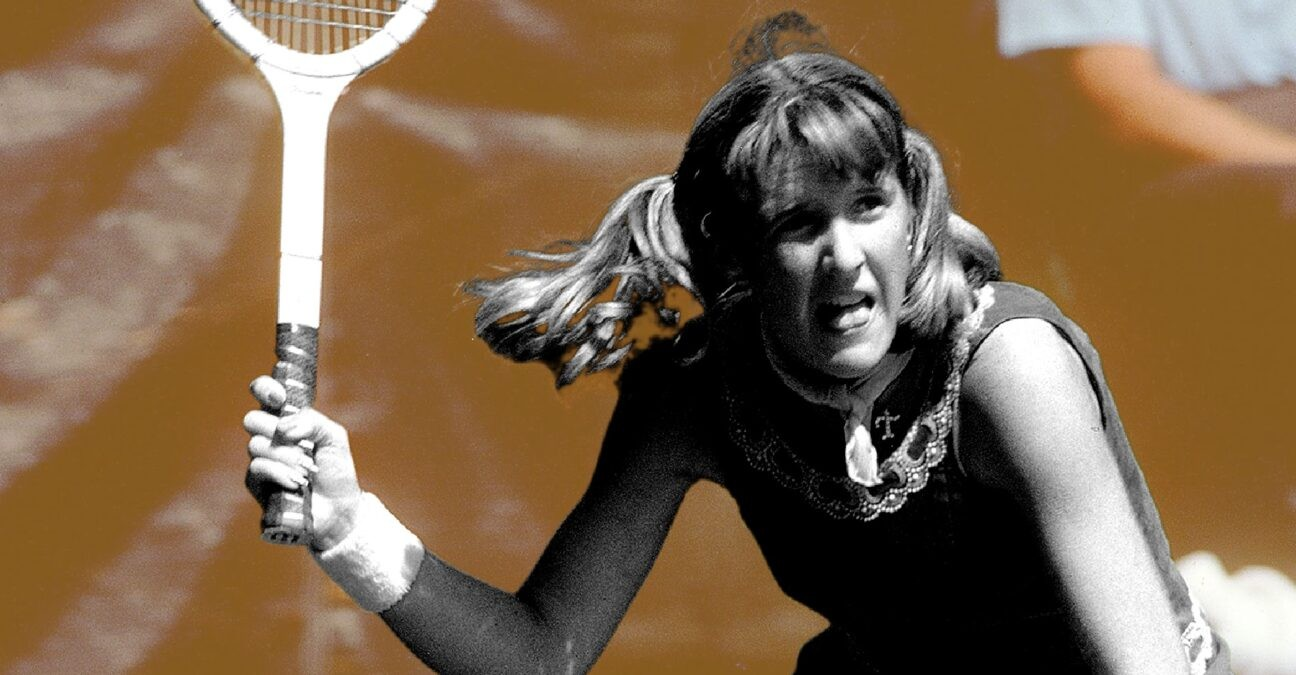 Tracy Austin, On this day 07.01.2021