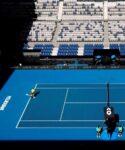 Australian Open, 2021