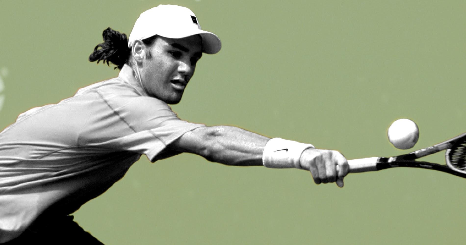 Roger Federer OTD 02_13