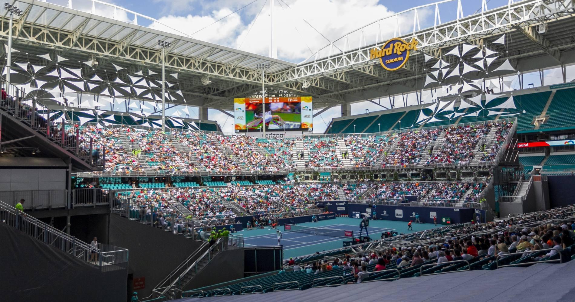 Miami Open 2019