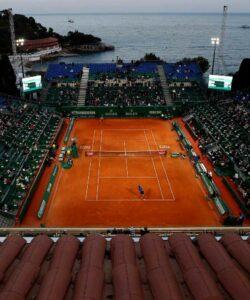 Monte-Carlo, Masters 1000 ATP