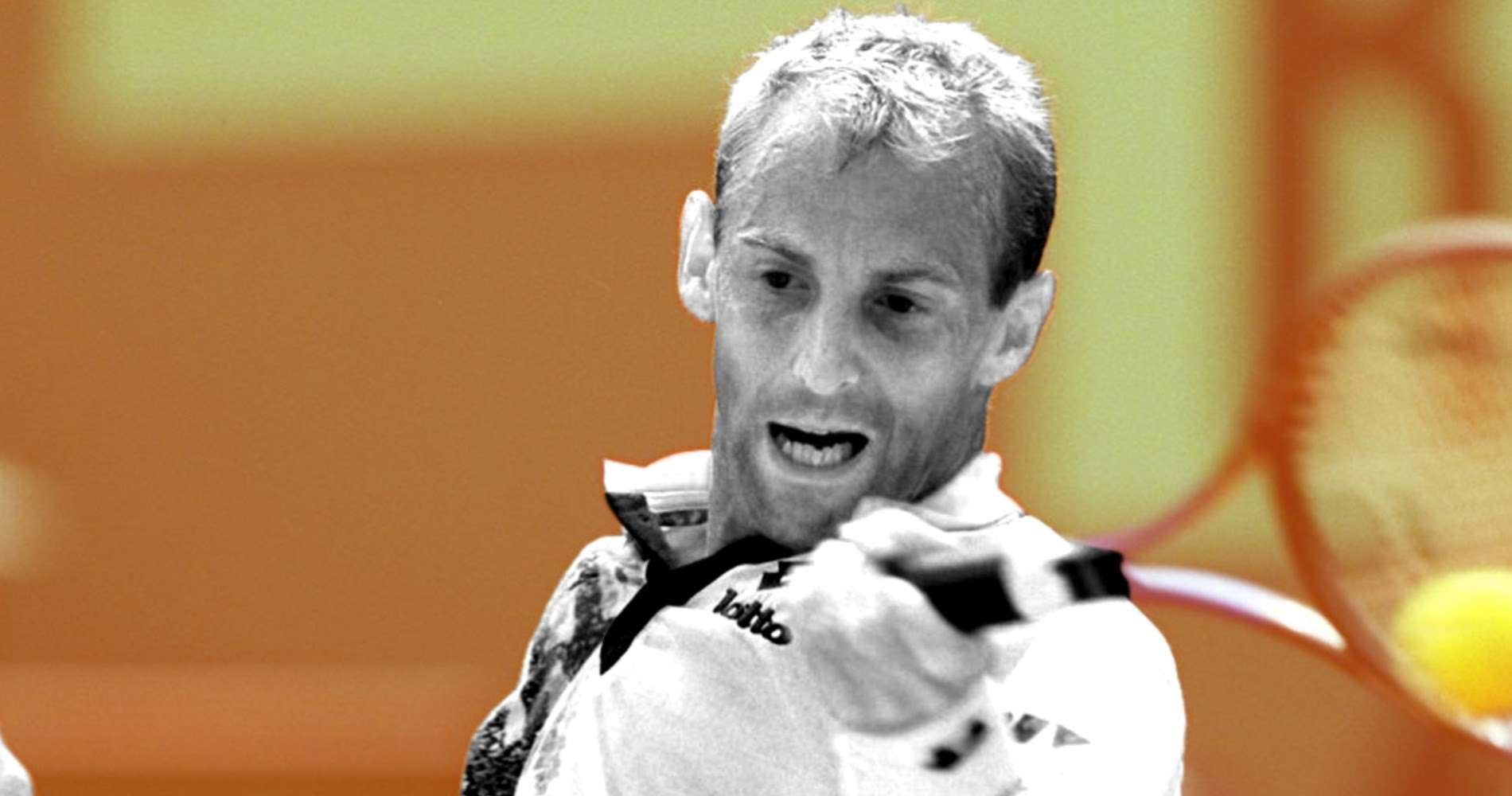 Thomas Muster, On This Day