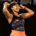 Naomi Osaka, Australian Open 2021