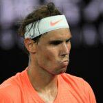 Rafael Nadal, Australian Open, 2021