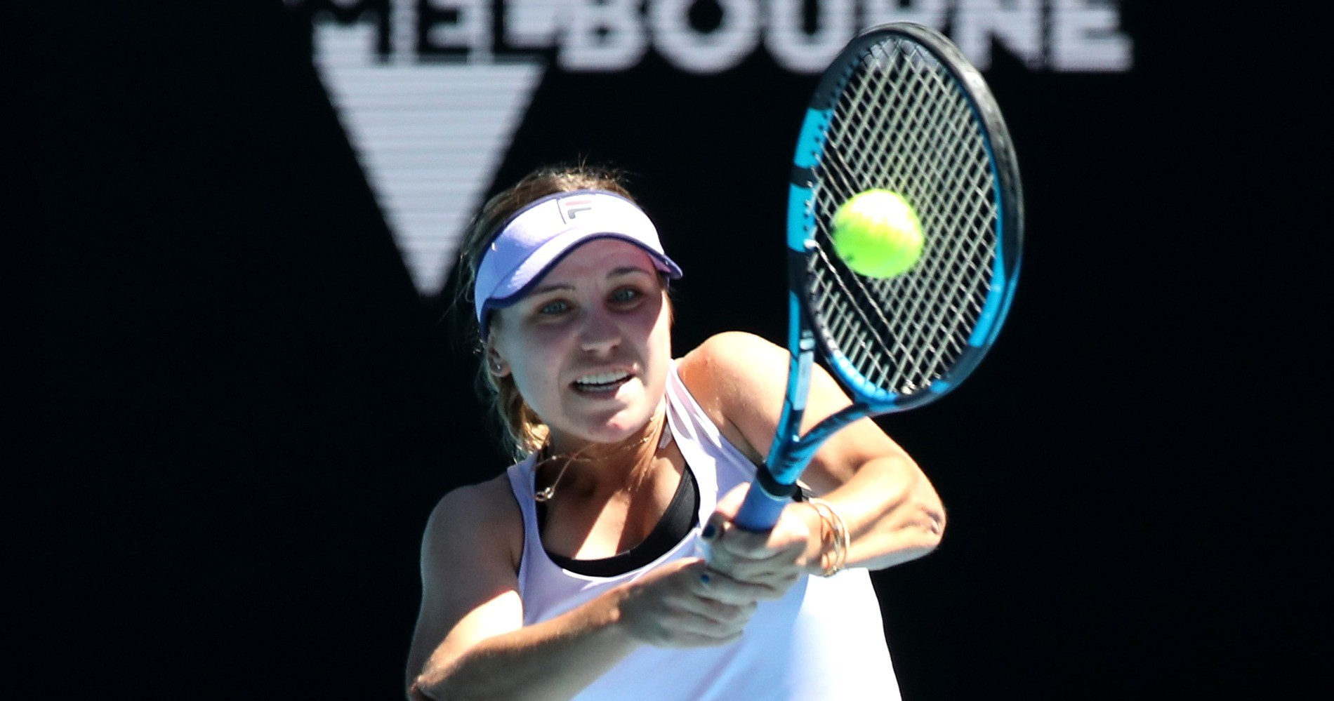 Sofia Kenin, Australian Open 2021
