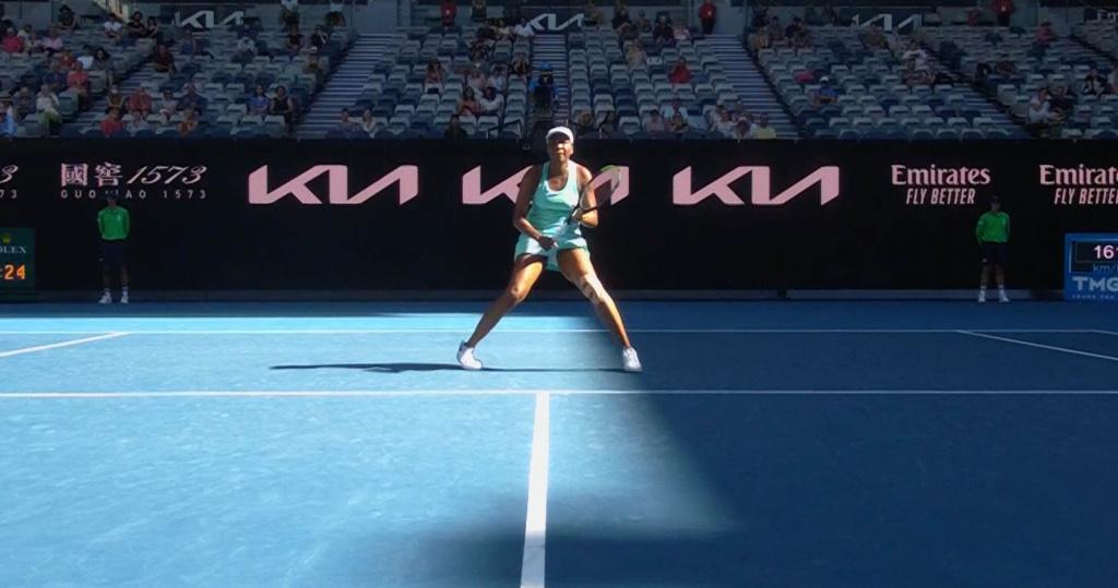 Venus Williams_Australian Open_2021