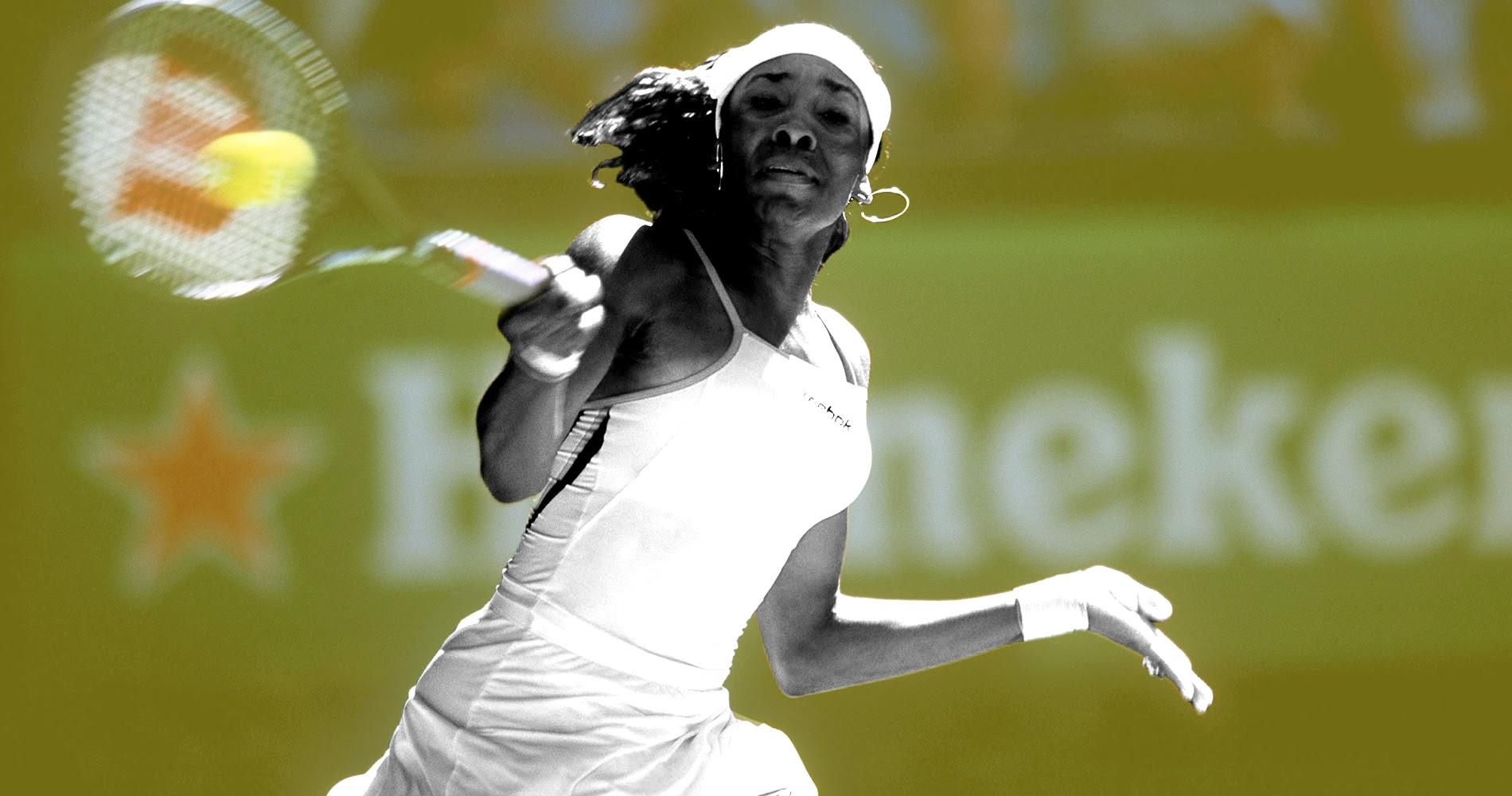 Venus Williams, On this day