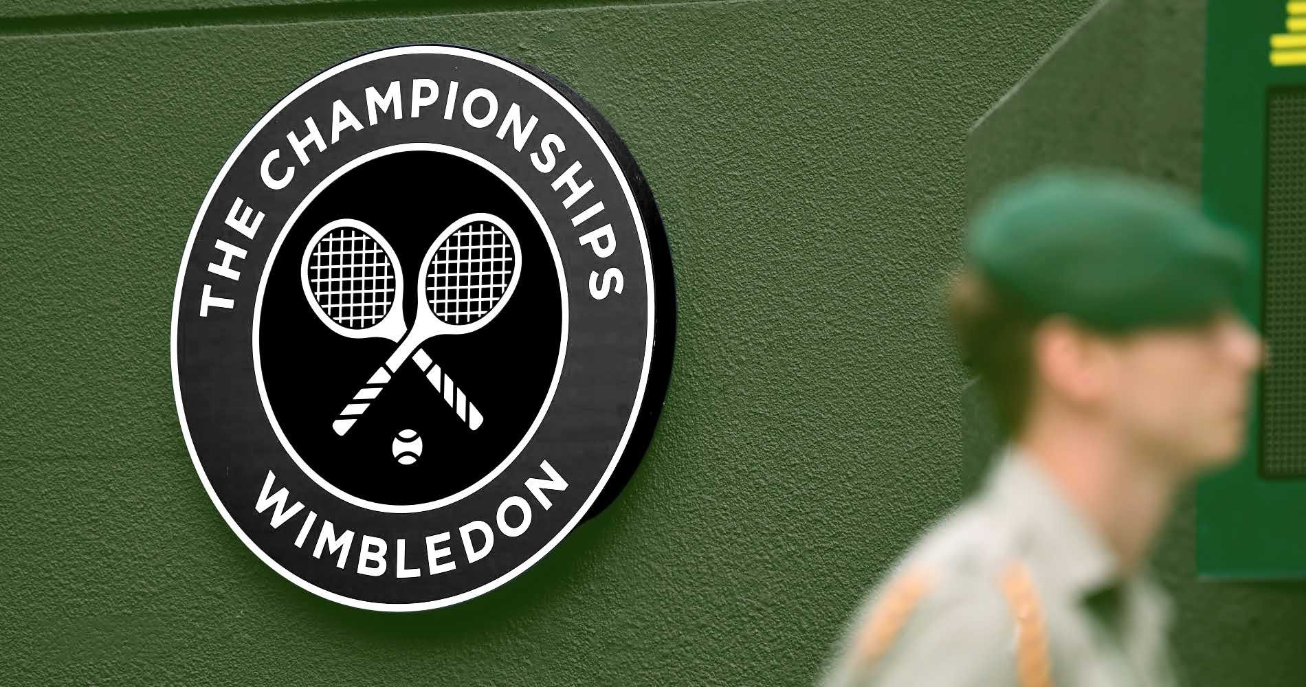 Wimbledon, On this day