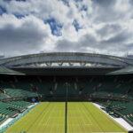 Wimbledon Court 1, 2019
