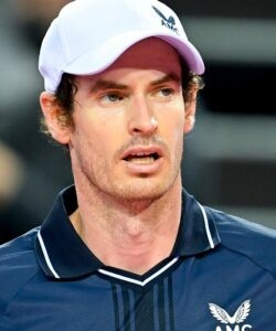 Andy Murray, Montpellier 2021