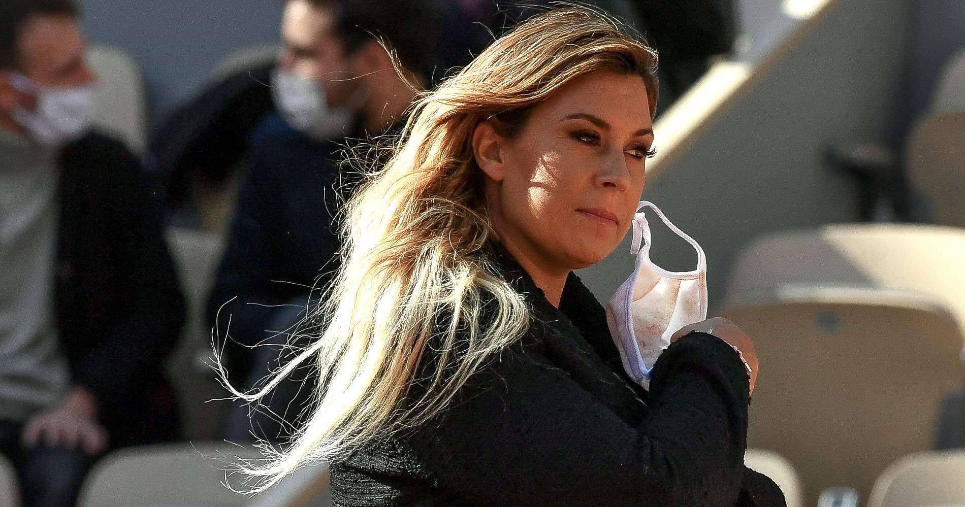 Marion Bartoli, 2020