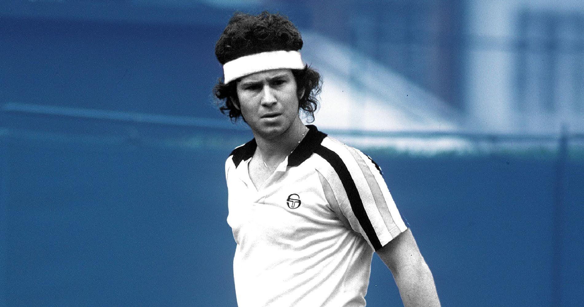 John McEnroe, On This Day