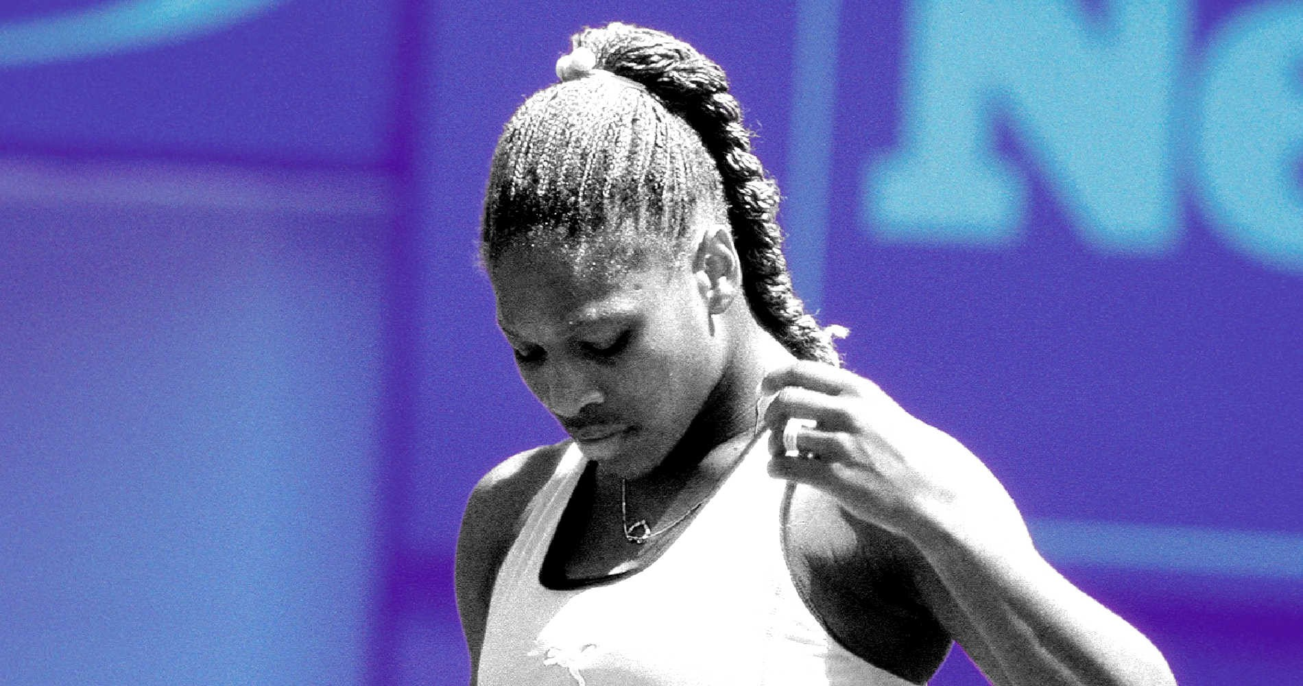 Serena Williams, On This Day