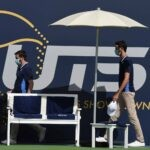 UTS - Ultimate Tennis Showdown