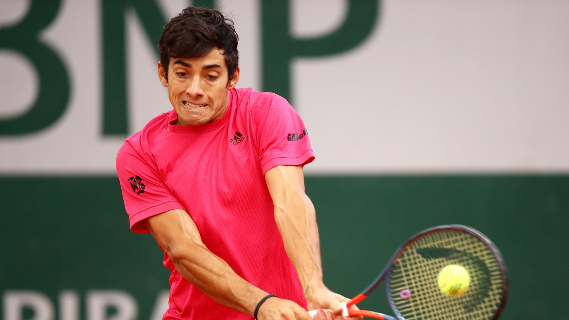 Garin The Last Home Hope As He Begins Chile Open Challenge Tennis Majors