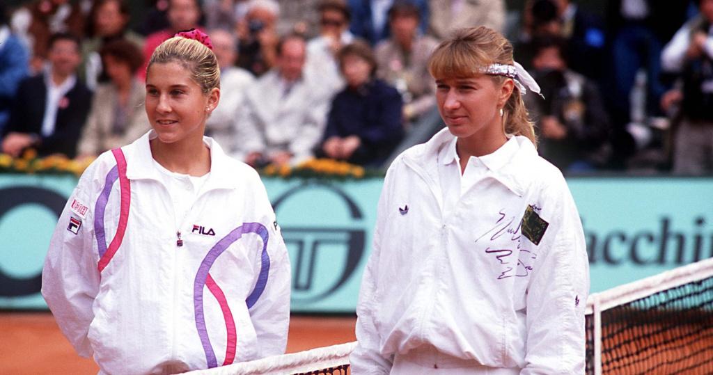 Seles_Graf_Roland-Garros_1990