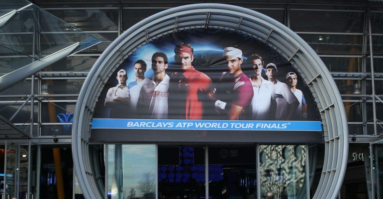 ATP Tour Finals 2019