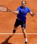Dan Evans, Monte-Carlo, 2021