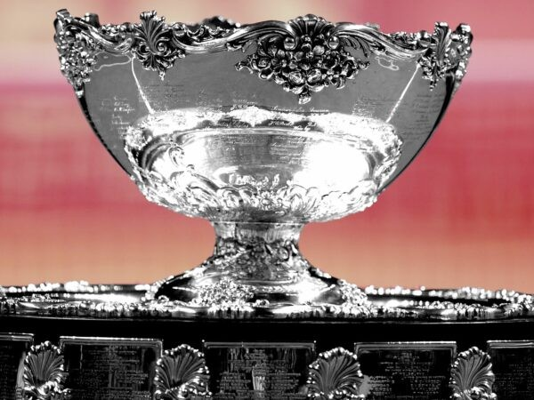Davis Cup, On this day
